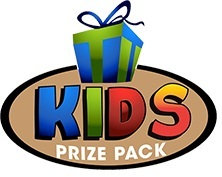 Kids Prize Pack Launches Educational, Fun Subscription Service for Kids