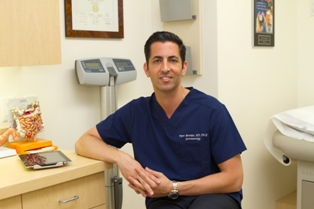 Dr. Peyton Berookim Now Offering Life Saving Cancer Prevention Services
