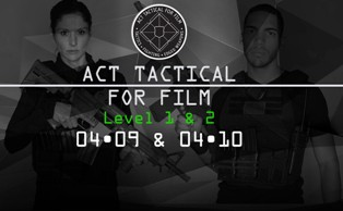Act Tactical for Film: Combat Training and Tactical Acting Workshop Comes to Jacksonville