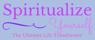 spiritualizeyou