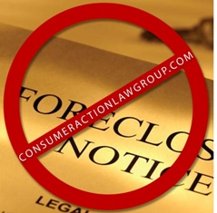 Foreclosure Attorney at Consumer Action Law Group Successfully Stop Foreclosure for Los Angeles Residents