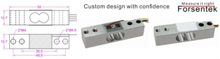 Forsentek Brought a Diverse Range of torque sensors force transducers for industrial application