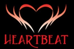 heartbeat events logo