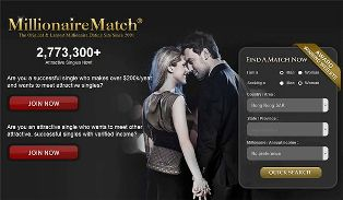 Dating Experts Answer the Compelling Question – How did MillionaireMatch top the List of Millionaire Dating Sites?