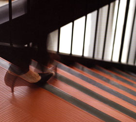 Matthew Boley - Floormat PR1 C8