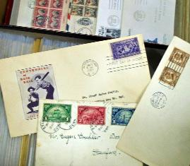 valuable stamps