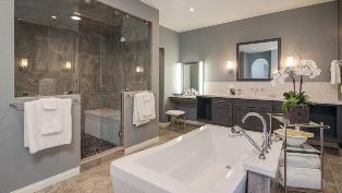 Alexandria bathroom remodel