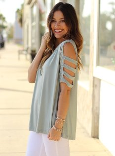 Ocean Springs womens fashion